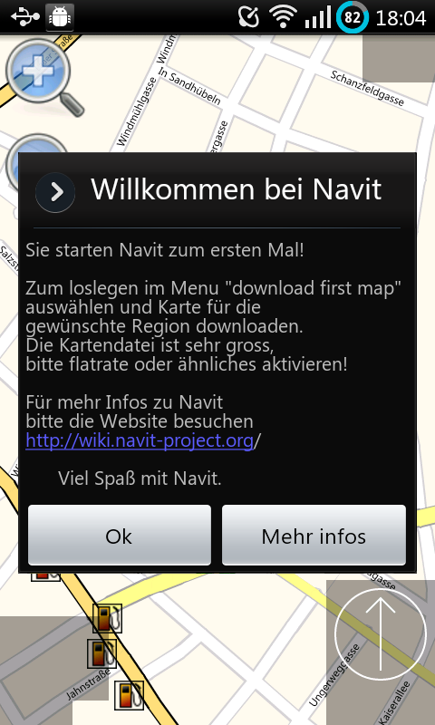 Android - Navit's Wiki